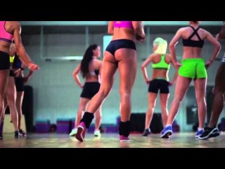 Fitness Motivation - Get Ready For Summer 2014 !