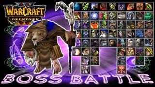 Warcraft 3 | Boss Battle #3