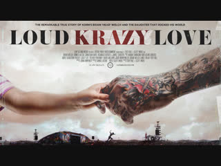 Brian head welch loud krazy love (2018)