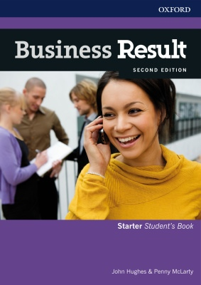 Oxford Business Result - Starter (Second Edition)