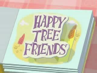 Happy Tree Friends - A Hole Lotta Love