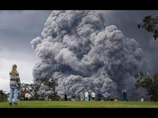 EMERGENCY EVACUATION! Sudden Eruption of the Volcano La Soufriere (apr 10, 2021) Saint Vincent, news