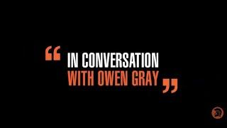 Trojan In Conversation With Owen Gray