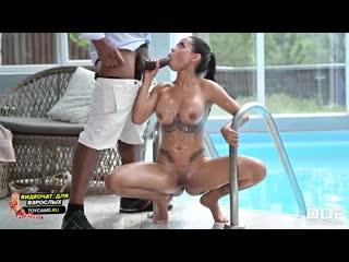 Сексуальную латиночку Canela Skin выебали в попку [Порно, секс, milf, домашнее русское, xvideos, pornhub, pov]
