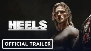 Heels - Official Season 1 Trailer