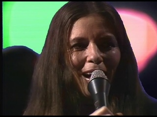 Johnny Cash & June Carter - Jackson (1972)