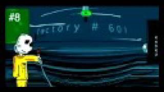 DARK TOWER Barad Dur music video 2003