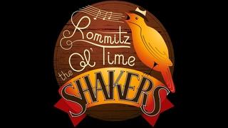 Shakers Meet Dancers. Part 2