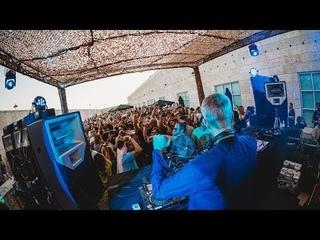 DJ T. - Live @ Fuse Open Air, CCB