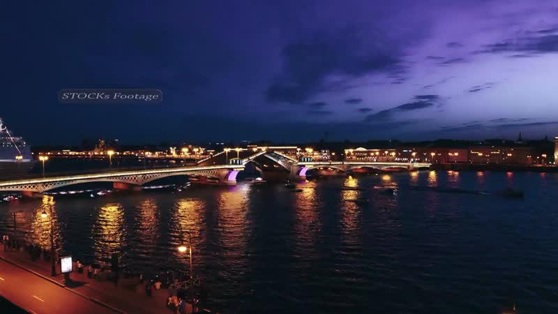 Благовещенскому мосту 170 лет