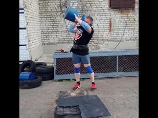Дамбл 75 кг