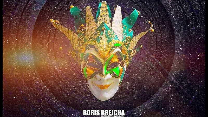 Boris Brejcha Spicy Re work Live Version