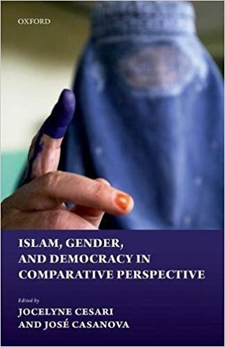Islam, Gender, and Democracy in Comparative Perspective