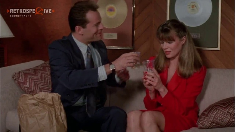 Gary Morris Jennifer Warnes Simply Meant To Be Blind Date 1987