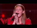Etta James - Something got a hold on me | Cloé | The Voice Kids France 2020 | Blind Audition