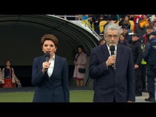 LIVE: Дебаты на Украине. Порошенко VS Зеленский