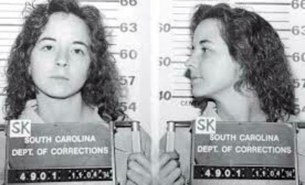 Детоубийца Южной Каролины 22 июля 1995 года закончились слушания по одному из самых громких дел в американской истории. Сьюзан Вогэн Смит по приговору суда получила пожизненное заключение. По