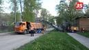 В Вологде стартовали ремонты по нацпроекту «Безопасные и качественные автодороги»