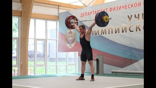 Рывок штанги. Snatch. Техника рывка штанги. Урок№ 1 Тренировка. weightlifting crossfit кроссфит