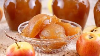 🍎Яблочное повидло для пирогов, пирожков! Повидло из яблок! Рецепт густой яблочной начинки на зиму!