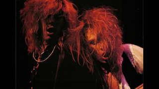 Duff Mckagan - It's So Easy and other lies (глава 16)
