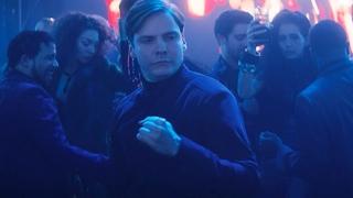 Танец Барона Земо: Сокол и Зимний Солдат (2021) Момент из сериала