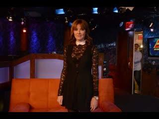 Christa Miller on Howard Stern | April 2011 Interview