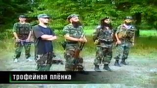 Лубянка.Обыкновенный терроризм.1 серия документальный фильм