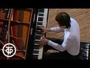 Мой Чайковский Михаил Плетнев My Tchaikovsky Mikhail Pletnev 1990