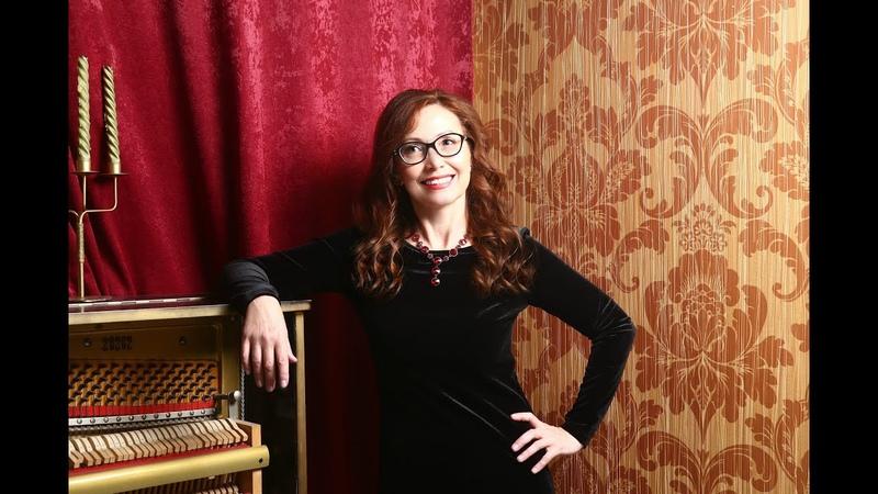 Tatiana Nenasheva domra A Byzov Sha calm treatment of the Jewish melody