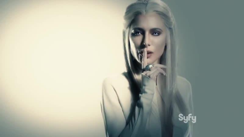 Трейлер научно фантастического телесериала Вызов 2013 2015 г г США