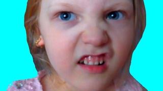 Как я узнала, что я ведьма #1 / Видео для детей / Video for kids /  Скетч / Смешное видео для детей