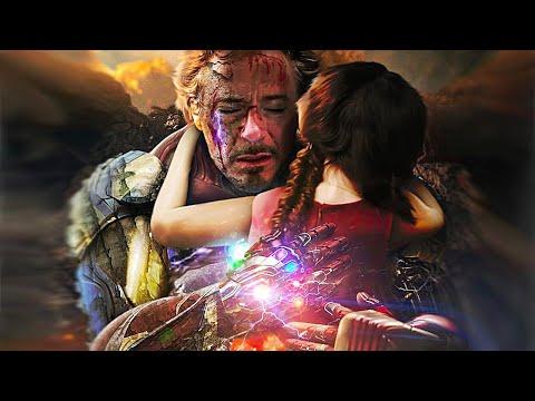 Что если бы Железный Человек выжил после щелчка в Мстители Финал