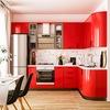 ПРОМЕБЕЛЬ! Кухни и мебель на заказ в Москве и МО