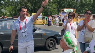 СЛАВЯНСКИЙ БАЗАР-2021. Брэнды Витебской области