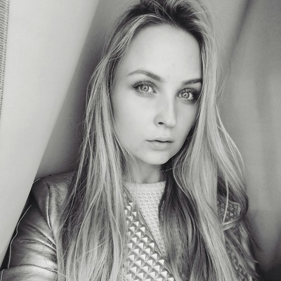 Анастасия Моисеева (Авданина)