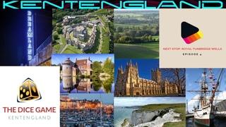 The Dice Game, Episode 4. Next Stop: Royal Tunbridge Wells