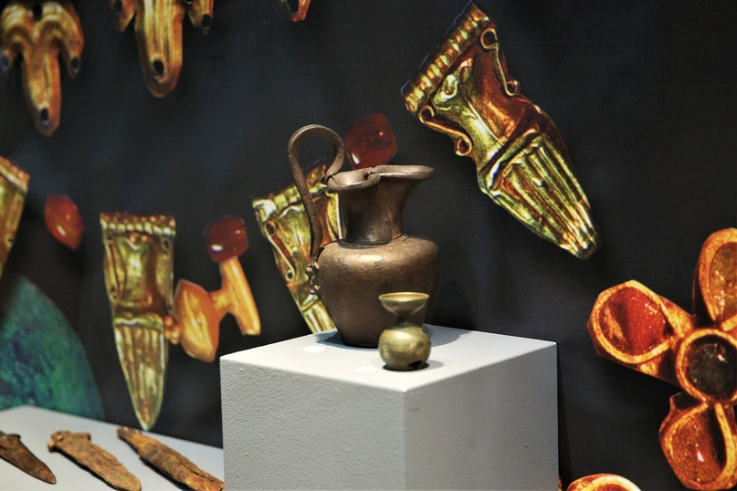 Новые экспозиции в крымских музеях, изображение №1