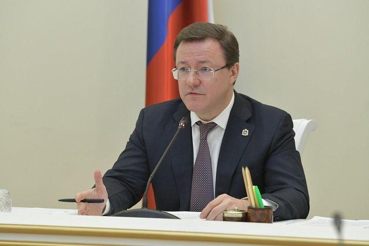 Дмитрий Азаров объяснил, почему не делал прививку от COVID-19