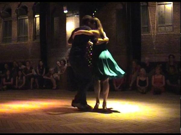 4D Tango Festival Eindhoven 2012 6 Ariane Liautaud Osky Casas