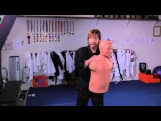 Chuck Norris: Bruce Lee wanted to do more than just beat me