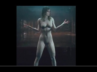 Your Future Sexy & Fit Cyborg Body. Your Mind & Soul Will Live Forever In Robot Cyborg Android Shell