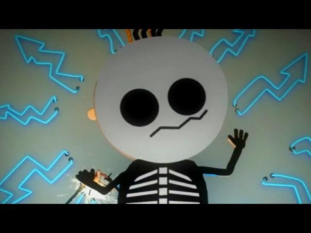 Аркадий Паровозов спешит на помощь Почему опасно включать неисправные электроприборы мультфильм