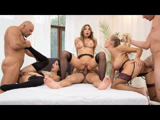 Florane russell, lady dee, marilyn crystal swingers orgies 14 scene 1 party of 6 (orgy, anal, dp, hardcore, big tits, gonzo)