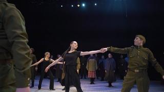 В Чебоксарах пройдет премьера театрализованного представления, посвященного Сурскому рубежу
