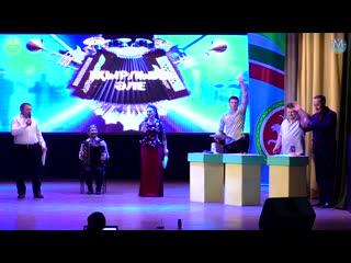Звездопад 2019-2020, часть 12.6 Пародия на телешоу, , Мамадыш.