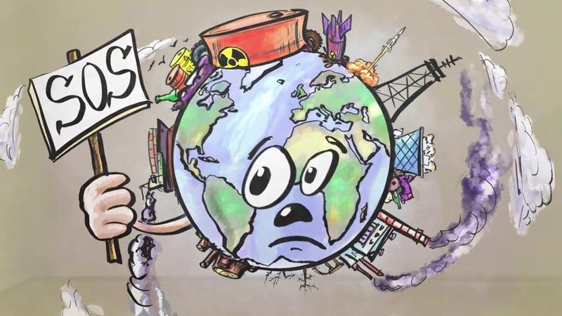 Как предотвратить глобальную катастрофу Как улучшить здоровье при помощи воды