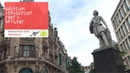DAY 4 - ANTWERP: NAPOLEON THE HERO AND A SECRET STREET (Belgium InsideOut)