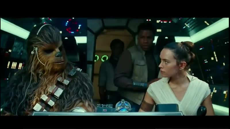 Promo The Rise of Skywalker
