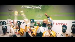 ROWE RACING 24H NÜRBURGRING 2020